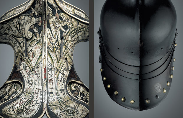 The Wallace Collection: A Celebration of Arms and Armour at Hertford House