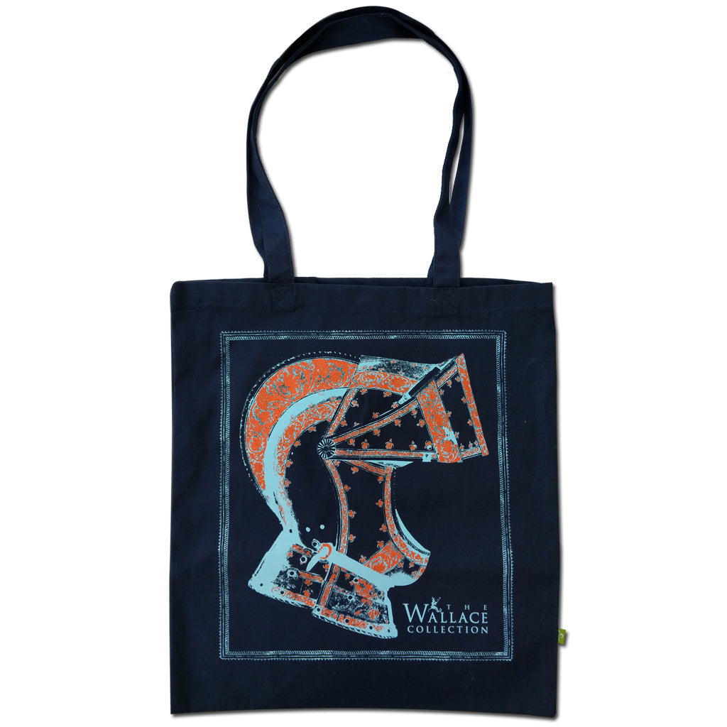 X-Ray Armour Tote Bag