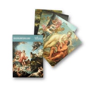 Boucher Greetings Card Pack (8 Cards)