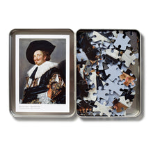 The Laughing Cavalier Jigsaw Puzzle