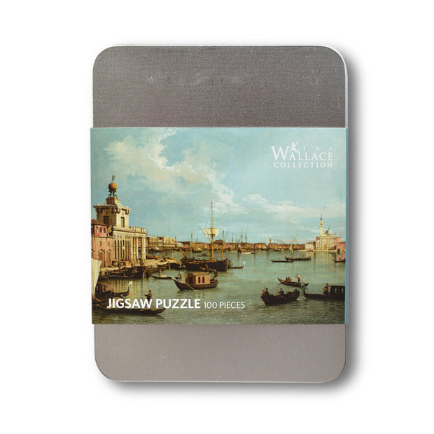 Canaletto Jigsaw Puzzle