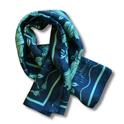 Rory Hutton Louis XV Silk Scarf
