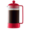 Bodum Brazil French Press- 34 Oz