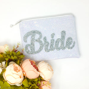BRIDE Clutch Bag