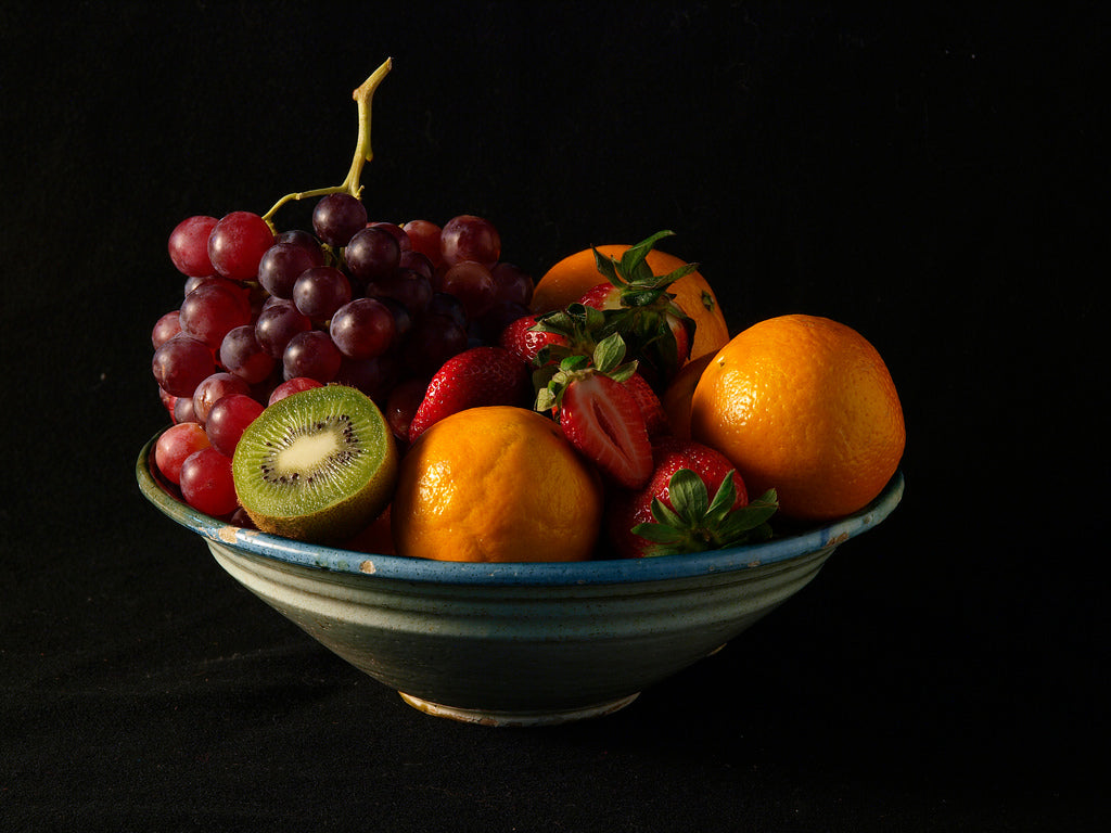 Why should we eat fruits?