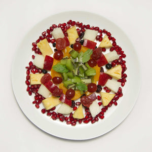 Exotico  (350 gm)Exotic Fruit Salad - Falhari