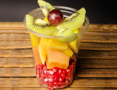 Fruit Energy Glass - Falhari