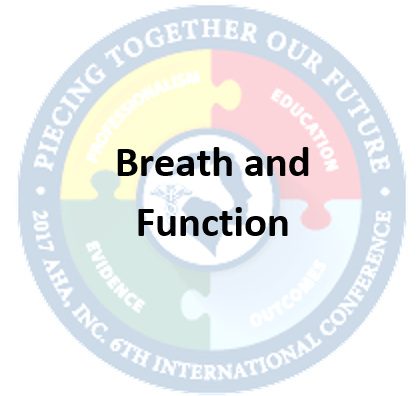 Breath and Function Meet the Horse