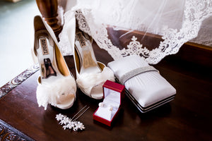 What to Include in a Bride Emergency Kit
