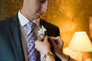 What to Include in a Groom Emergency Kit