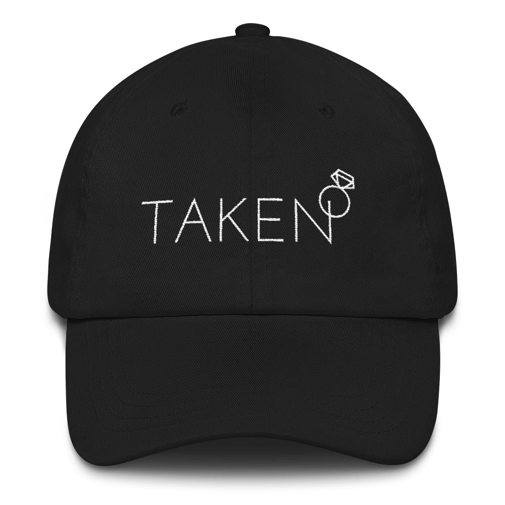 TAKEN Dad Hat