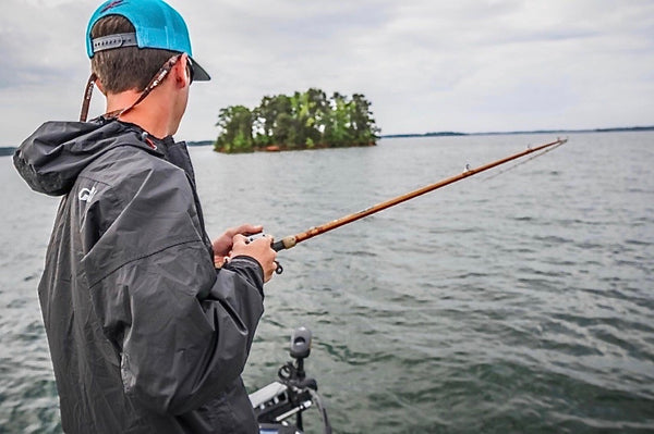 Angler Profile: The Young Guns of Bass Fishing