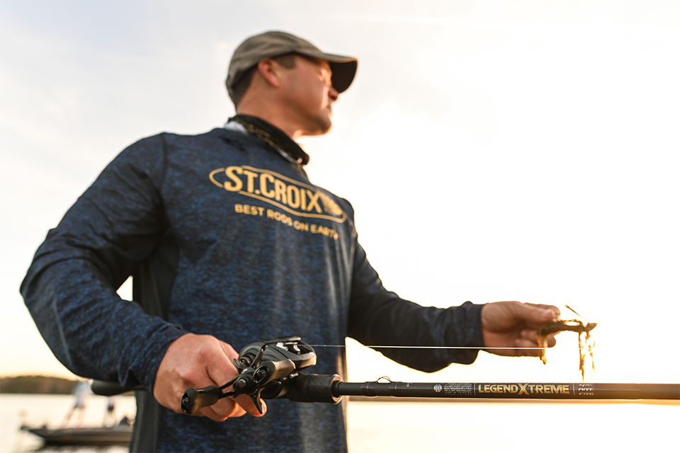 St. Croix Showcases NEW Xtreme Freshwater Choices at ICAST Online