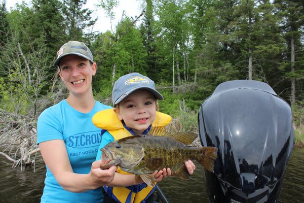 Keeping New Anglers Fishing in 2021 and Beyond