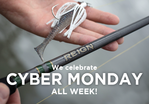 Cyber Monday Week Deal!