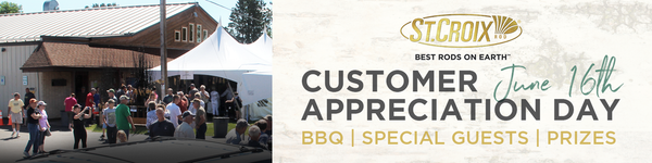 Save the date! Join us at the 2018 Customer Appreciation Day
