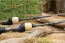 St. Croix's New Trout Series Rods Deliver