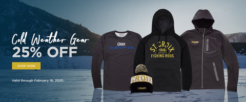 St Croix Ice Sale Apparel