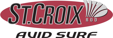 Promotions - St  Croix Rod