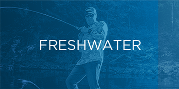 Freshwater Fishing Rods