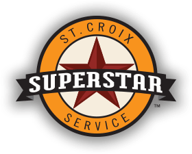 St. Croix Warranty and Service