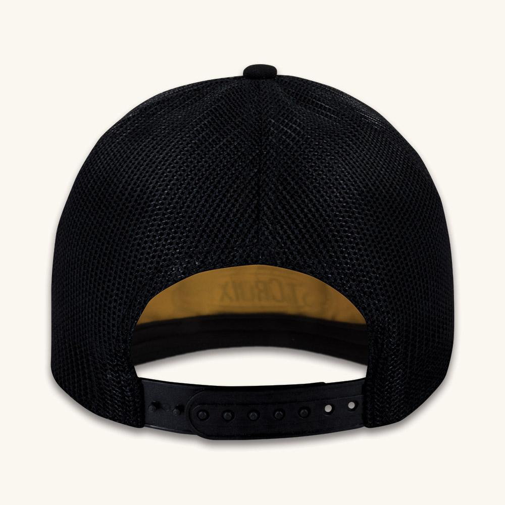 Crafted Cap