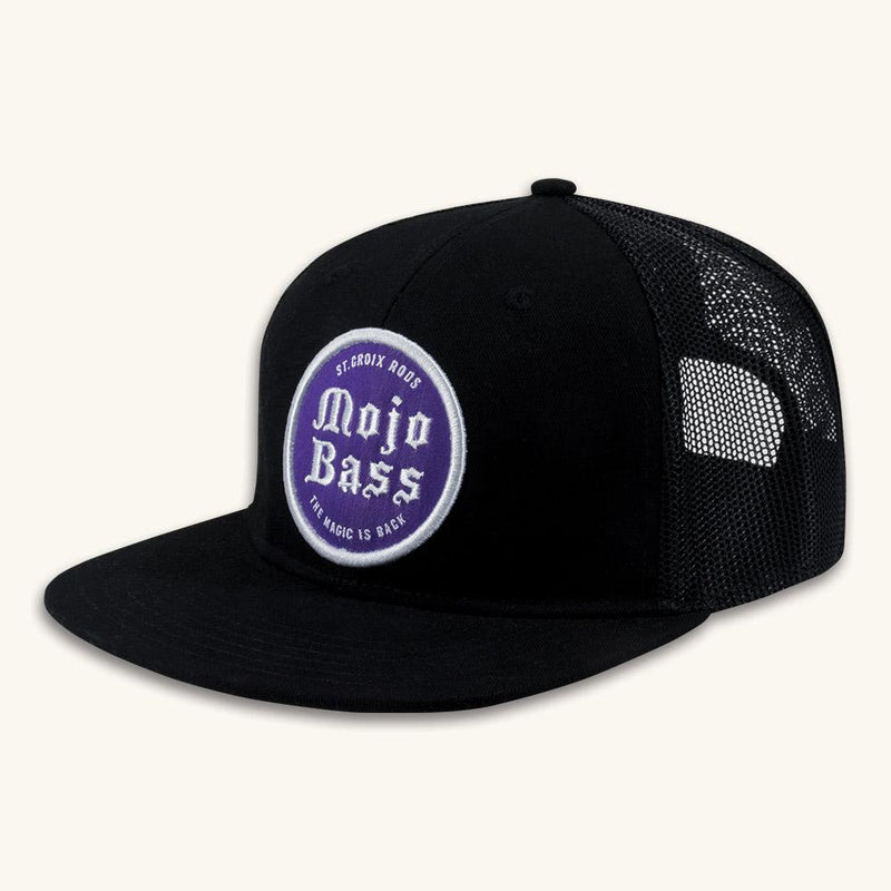 MOJO Patch Cap