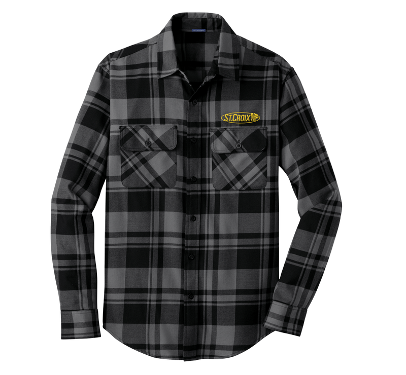 Authority Flannel
