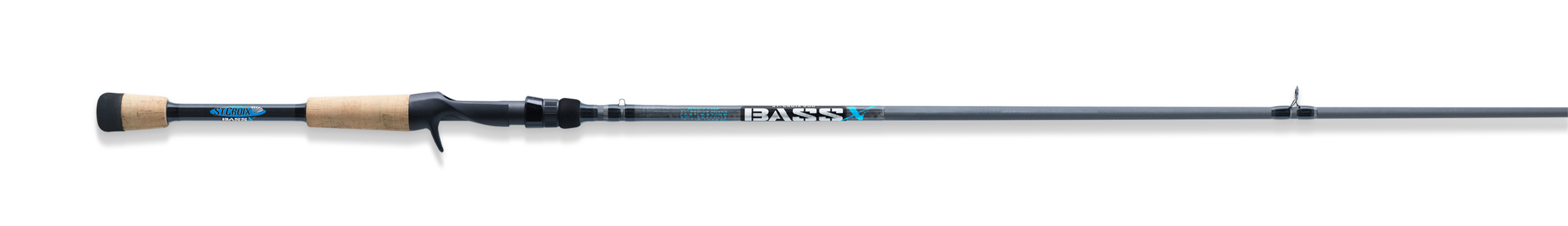 BASS X CASTING RODS