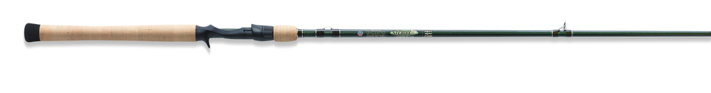 LEGEND ELITE® CASTING RODS