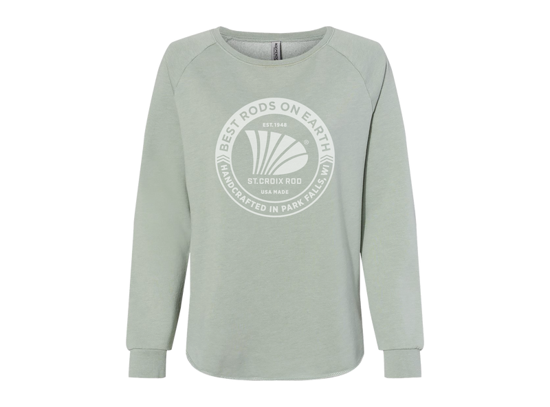 Women's Lakeside Sweatshirt