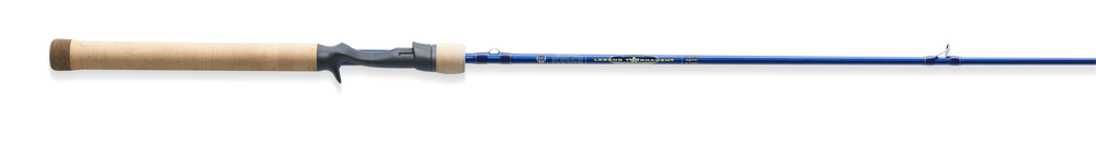 LEGEND TOURNAMENT® WALLEYE CASTING ROD