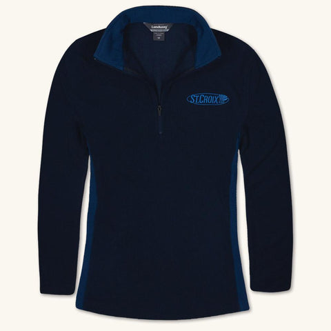 Ladies Leader 1/4 Zip