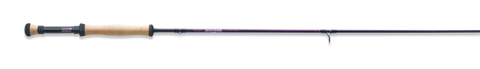 MOJO BASS FLY ROD