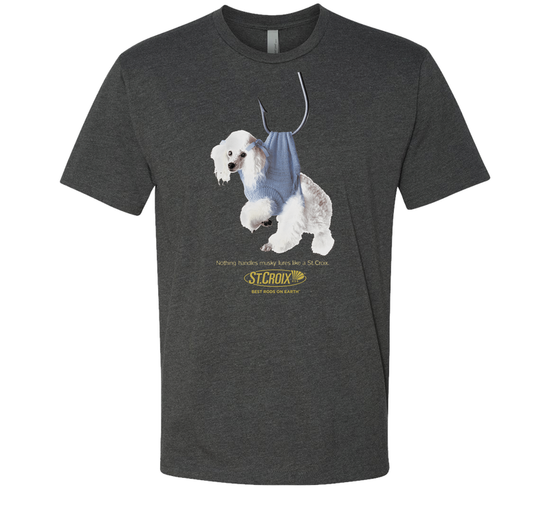 Limited Edition Poodle Tee