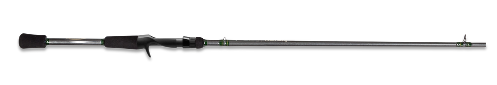 REIGN CASTING RODS - GRANITE GREY