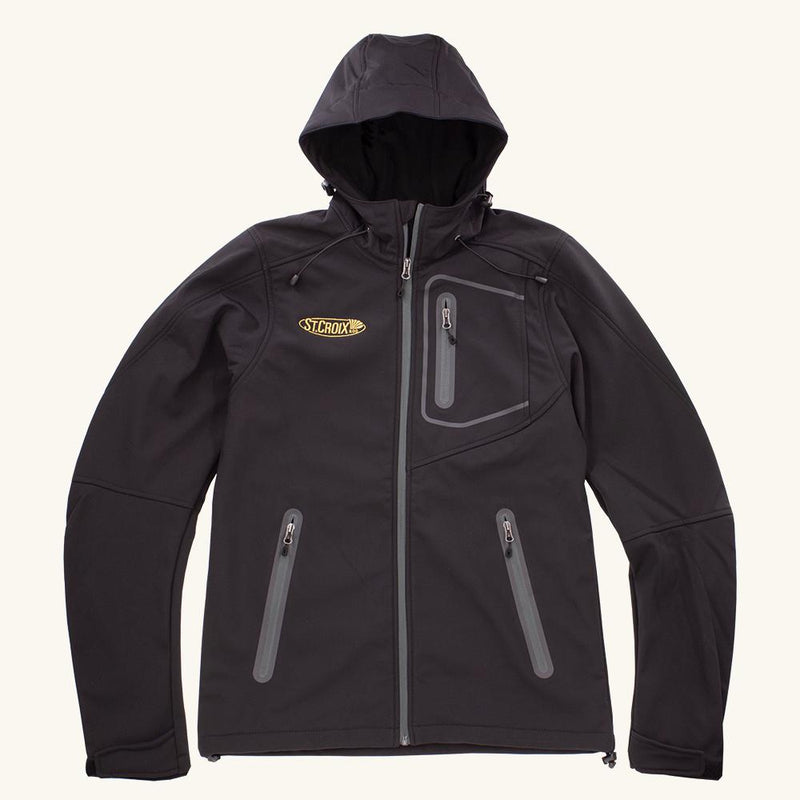 Reeling Soft Shell Jacket