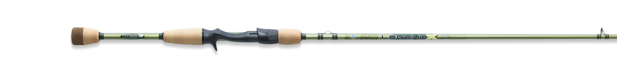 LEGEND® X CASTING ROD