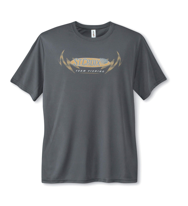 MEN'S PERFORMANCE T-SHIRT (DSTFSSGY)