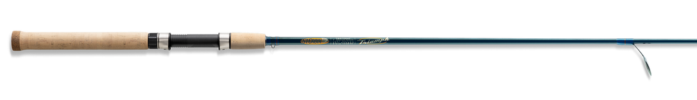 TRIUMPH® TRAVEL SPINNING RODS (2020)