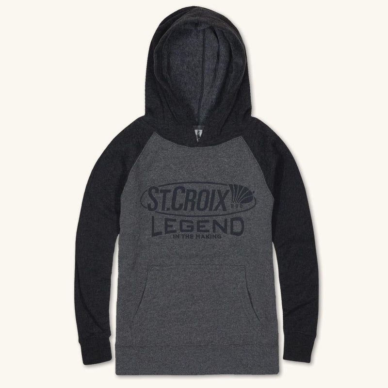 Youth Legends Hoodie