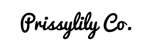 Prissylily Co.
