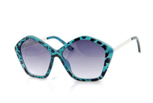 Retro Hexi Sunglasses