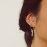 Boulon D'amour Bolt Earrings - Soremi Jewellery