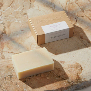 Kaolin Clay Bar  || The Good Bar