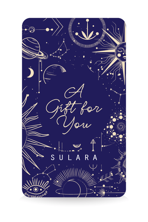 ASTROLOGY GIFT CARD