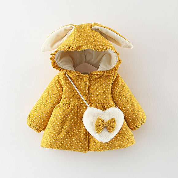 The Kinsley Bunny Jacket