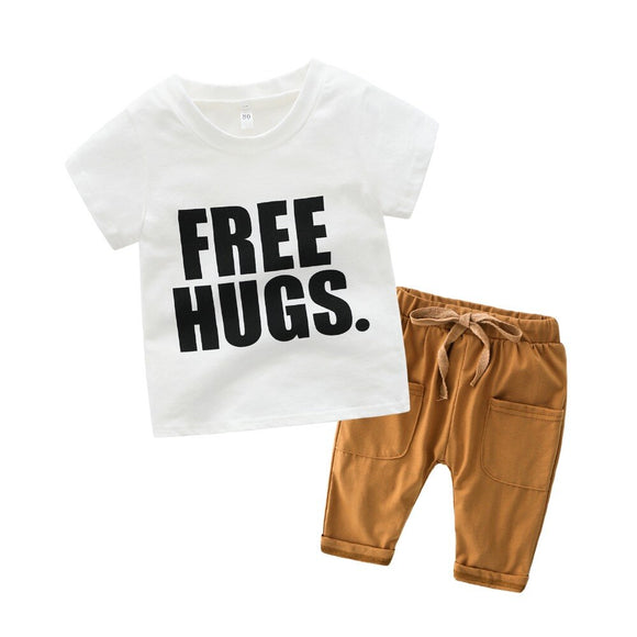 The Ryder Free Hugs Set