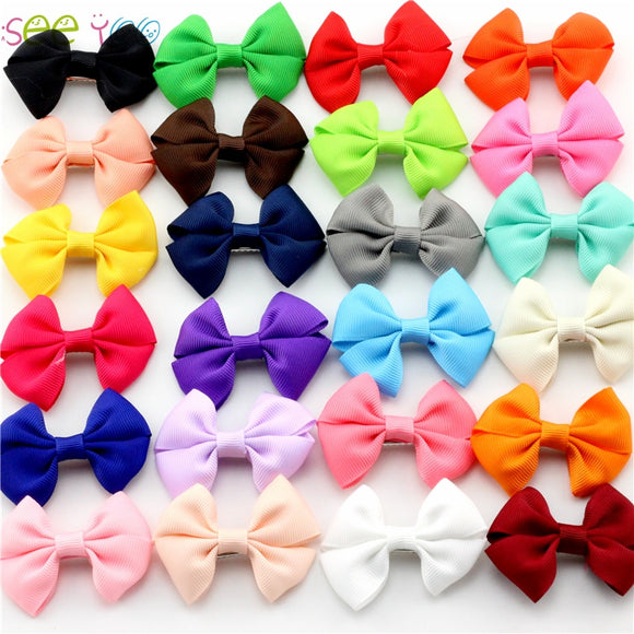 The Small Bow 24 pc. Collection