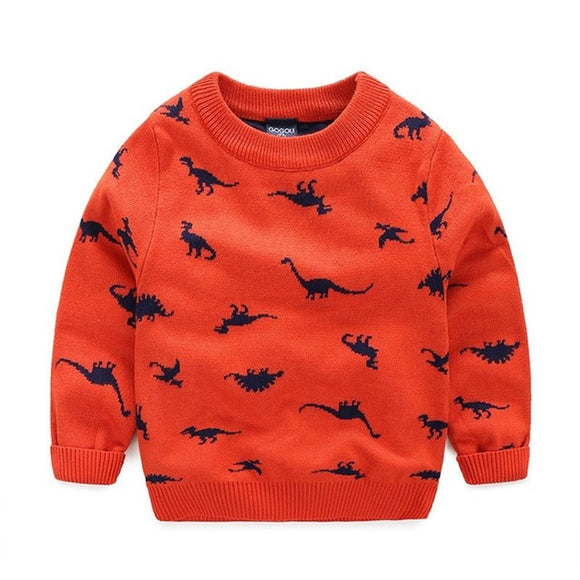 The Rex Sweater